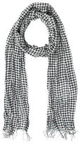 Dolce & Gabbana Cotton Gingham Scarf w/ Tags