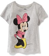 Old Navy Disney© Minnie Mouse Tee for Toddler