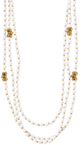 Lily Adara Beaded Necklace