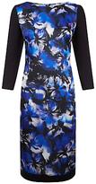Damsel in a Dress Nancy Dress, Blue