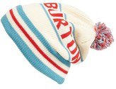 Burton Women's Trope Cuff Beanie - White