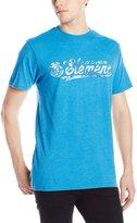 Element Men's Signature Short Sleeve T-Shirt