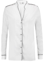 Eight Voile Shirt