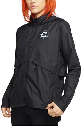 Nike Women Essential Water-Repellent Running Jacket