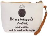 Riah Fashion Be A Pineapple Bag
