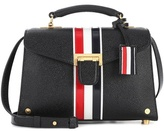 Thom Browne Mrs Thom leather shoulder bag