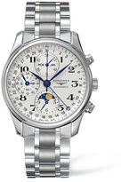 Longines The Master Collection Chronograph Watch