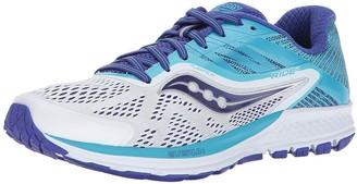 Saucony Women's Ride 10 Running Shoes