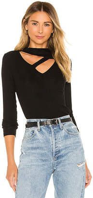 LnA Thea Rib Long Sleeve