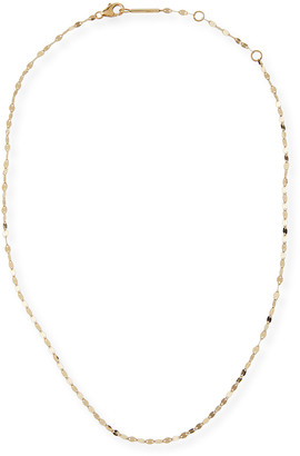 Lana 14k Alias Blake Single-Strand Choker Necklace