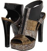 Michael Antonio Tora (Gold) - Footwear