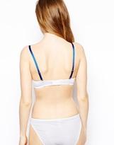 Marie Meili Linn Dot T-Shirt Bras Two Pack