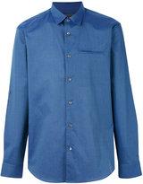 John Varvatos classic shirt - men - Cotton - S