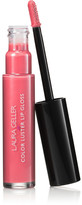 Laura Geller Color Luster Lip Gloss - Peach Sorbet (coral pink)