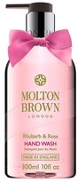 Molton Brown London Rhubarb & Rose Hand Wash