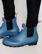 Hunter Original Chelsea Wellington Boots