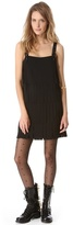 Thumbnail for your product : Moschino Cheap & Chic Moschino Cheap and Chic Fringe Dress