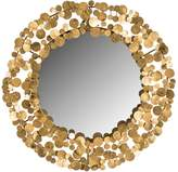 Safavieh Jocelyn Coin Mirror