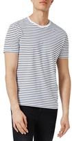 Topman Men's Stripe T-Shirt