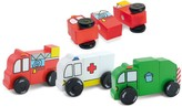 Vilac Funny Trucks