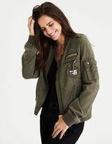 American Eagle Outfitters AE Airborne Bomber