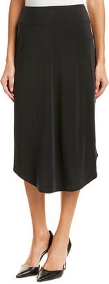 Basler Nic+Zoe A-Line Skirt