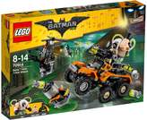 Lego Batman Movie Bane Toxic Truck Attack 70914