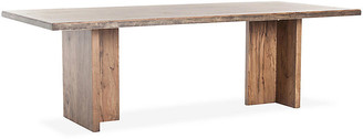 One Kings Lane Vershire Dining Table - Natural