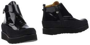 Leonardo IACHINI Ankle boots