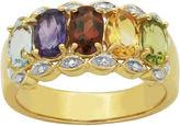 FINE JEWELRY Multi-Gemstone and Diamond-Accent Ring