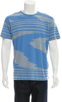 Missoni Printed Short Sleeve T-Shirt