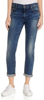 True Religion Audrey Slim Boyfriend Jeans in True Haze