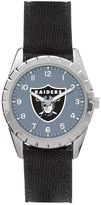 Kids' Sparo Oakland Raiders Nickel Watch