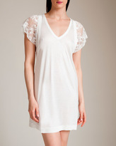 La Perla Whisper Nightshirt