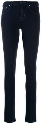 Jacob Cohen high waisted skinny jeans