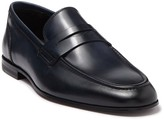 To Boot Montpelliler Leather Penny Loafer