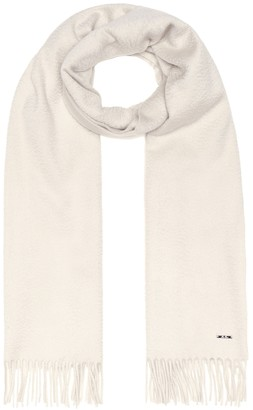 Loro Piana Grande Unita cashmere scarf