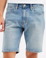 Levi's 502 Regular Tapered Shorts