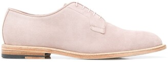 Paul Smith Gale derby shoes
