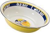 Golden Rabbit Old Bay Serving Bowl