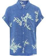 Rails Linen Blend Whitney Shirt