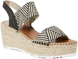 Andre Assous Candy Platform Wedge Sandal