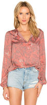 House Of Harlow x REVOLVE Seymore Blouse