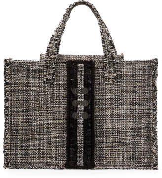 Kooreloo Epiphany Book Tote Bag