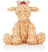 Jellycat HUGE FUDDLEWUDDLE GIRAFFE