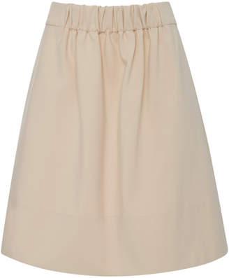Tibi Bond Skirt Size: 0