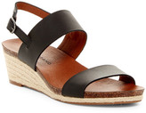 Lucky Brand Jette Wedge Sandal