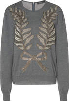 Andrew Gn Knitted Top