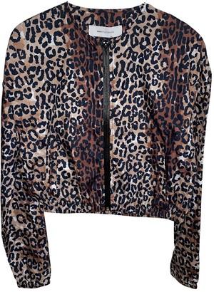 Ash Beige Jacket for Women
