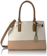 Aldo Distance Shoulder Handbag
